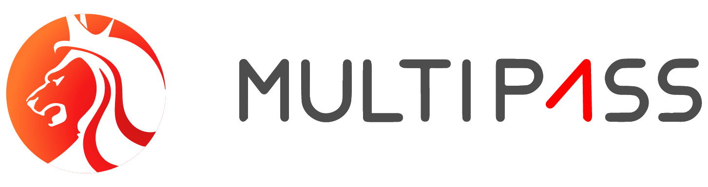 Multipass - Digital Commerce